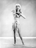 Virginia Mayo Posed in Two Piece Photo by  Movie Star News