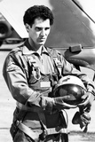 Ben Cross in Airforce Outfit Portrait Photo by  Movie Star News