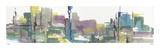 Chris Paschke - City Olive - Sınırlı Üretim