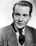 Denholm Elliott in Tuxedo Portrait Photo by  Movie Star News