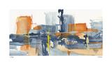 City Orange I Édition limitée par Chris Paschke