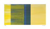 Color Field 4 Limitierte Auflage von Teresa Camozzi