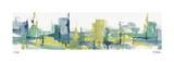 City Citron Edição limitada por Chris Paschke