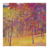Autumn Moment Limited Edition by Ken Elliot