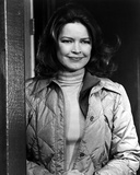 Ellen Burstyn Portrait in Jacket Photo by  Movie Star News