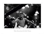 Muhammed Ali Greatest Posters