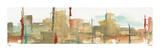 Chris Paschke - City Rust II Limitovaná edice