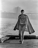 A scene from Superman. Photo af Movie Star News