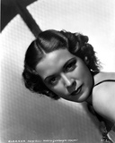 Eleanor Powell Chin on Shoulder Pose Photo by  Movie Star News