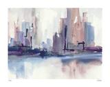 Chris Paschke - City Tints Limitovaná edice