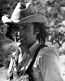 Dennis Hopper in Cowboy Suit With Hat Photo by  Movie Star News