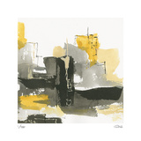 City Grey III Edición limitada por Chris Paschke