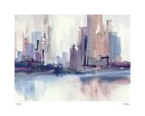 City Tints Édition limitée par Chris Paschke
