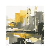 Chris Paschke - City Grey I - Sınırlı Üretim