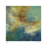 Oceans Édition limitée par Jan Wagstaff