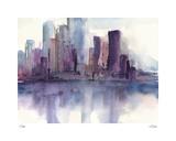 Chris Paschke - On the River Limitovaná edice