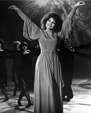Cleo Laine Posed in Classic Photo by  Movie Star News