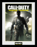 Call Of Duty Infinite Warfare Key Art Collector Print