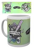 Suicide Squad - Tattoo Parlor Mug Mug