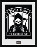 Suicide Squad Belle Reve Sběratelská reprodukce