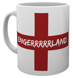 England - Engerrrland Mug Mug