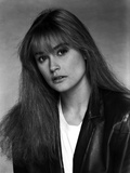 Demi Moore in Classic Portrait wearing Black Leather Jacket Photo by  Movie Star News