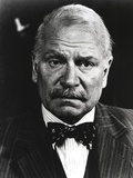 Laurence Olivier in Formal Suit with Bowtie Close Up Portrait Photo by  Movie Star News
