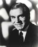 Laurence Olivier in Tuxedo Black and White Close Up Portrait Photo by  Movie Star News