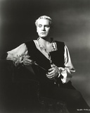 Laurence Olivier Sleeves with Vest in Black and White Photo by  Movie Star News
