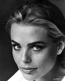 Margaux Hemingway Classic Close Up Portrait with Dark Eye Brows Photo by  Movie Star News