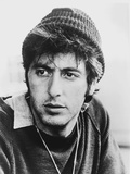 Al Pacino Facing the Camera wearing a Bonnet Close Up Portrait Photo by  Movie Star News