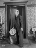 Al Jolson Preparing to Leave the House in Classic Movie Scene Photo by  Movie Star News