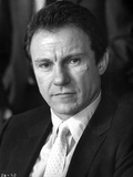Harvey Keitel in Black Suit With Black Background Portrait Photo by  Movie Star News