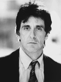 Al Pacino Looking at the Camera wearing a Coat and Tie Close Up Portrait Photo by  Movie Star News