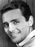 Hedison David Hedison in White Shirt With Black and White Photo by  Movie Star News