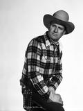 Gene Autry wearing Cowboy Outfit with White Background Photo by  Movie Star News