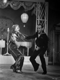 Fred Astaire and Ginger Rogers Dancing Scene from Follow the Fleet Film Photo by  Movie Star News