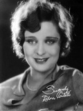 Dolores Costello Portrait in Classic with Signature Photo by  Movie Star News