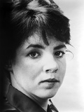 Stockard Channing in Black and White Close Up Portrait Photo by  Movie Star News