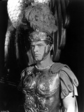 Stephen Boyd in Spartan Attire With Black Background Photo by  Movie Star News