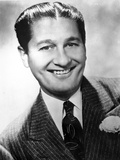 Lawrence Welk in Tuxedo With Black and White Background Photo by  Movie Star News
