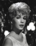Stella Stevens Posed in Sleeveless Classic Portrait Photo by  Movie Star News