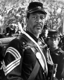 Morgan Freeman Posed in Military Uniform With Cap Photo by  Movie Star News
