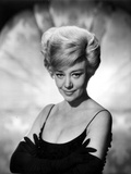 Glynis Johns on Spaghetti Strap and Evening Glove Photo by  Movie Star News