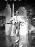 Fred Astaire Dancing in White Shirt and White Shoes Photo by F Hendrickson
