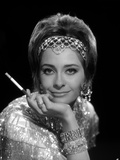 Elizabeth Ashley Portrait in Classic with Bracelet Photo by  Movie Star News