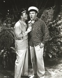 Bob Hope Talking with Man in Formal Wear Movie Scene Photo by  Movie Star News