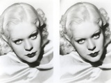Alice Faye Looking at the Camera, Head Leaning on Right Photo by  Movie Star News