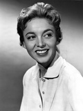 Beverly Garland smiling wearing Office Outfit Portrait Photo by  Movie Star News