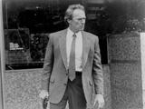 Clint Eastwood Looking Sideways in Tuxedo Portrait Photo by  Movie Star News